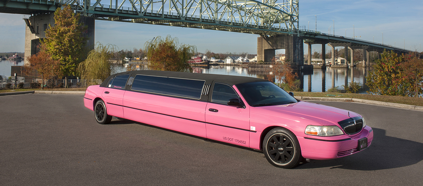 Azalea Limo – – Limousine and Shuttle Service – Wilmington NC