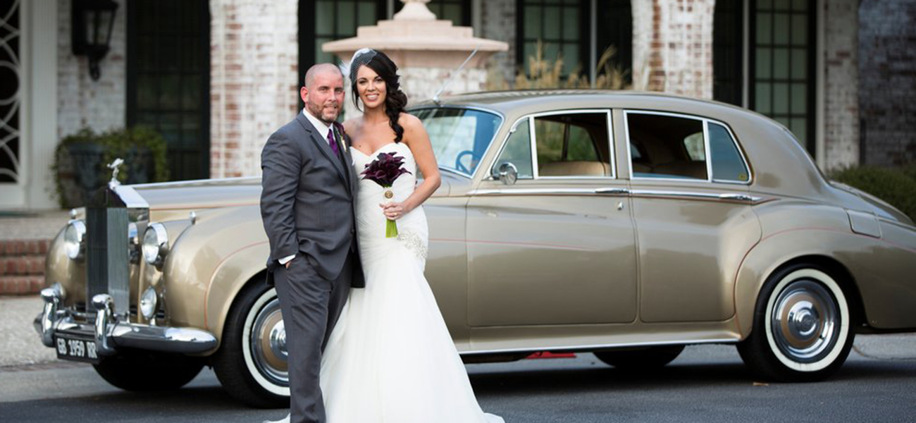 Wedding Party Transportation in Wilmington NC