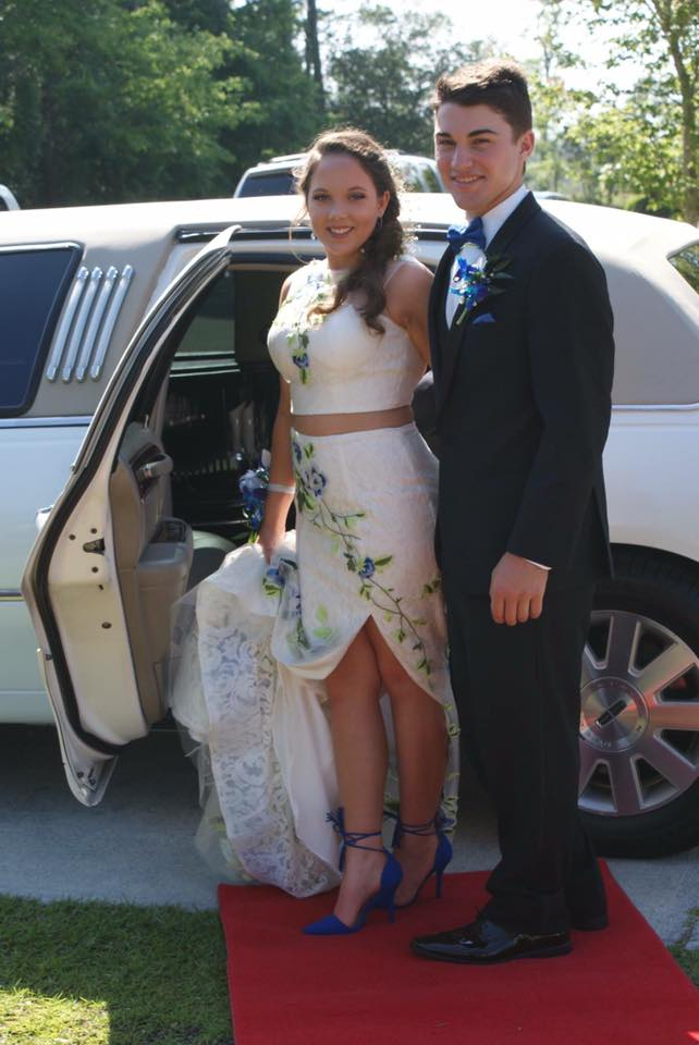 Wilmington Wedding - Limo Serviice